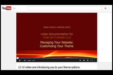 Take Advantage of Customized Video Training